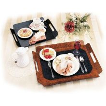 Low Profile Room Service Tray