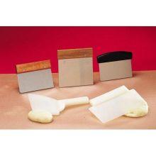 Wood Handled Dough Cutters and Scraper