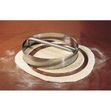 Stainless Dough Cutting Ring