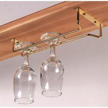Brass Wire Glass Holder