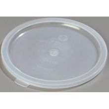 Polypropylene See Thru Lid Only