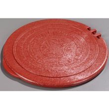 Polypropylene Hinged Replacement Lid Only