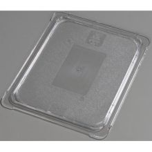 Polycarbonate Clear Universal Flat Lid Only for TopNotch One Half Size Food Pan