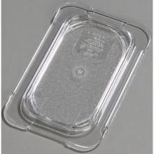 Polycarbonate Clear Universal Flat Lid Only for TopNotch One Ninth Size Food Pan