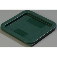 Polyethylene Forest Green Lid Only