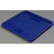 Polyethylene Blue Lid Only