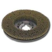 Colortech Black Stripping Grit 16 Inch Black Brush
