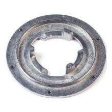 Heavy Duty N Series Metal 5 inch Center Hole Clutch Plate Only