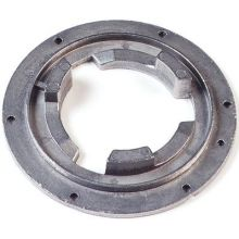 N Series Heavy Duty Metal 5 inch Center Hole Clutch Plate Only