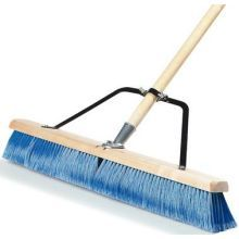 Blue Ready Sweep Fine Brush