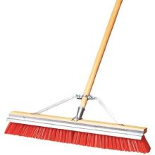 Ready Sweeps Medium Scraper Broom