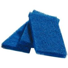 Blue Pot and Pan Scrubber