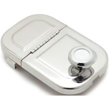 18-8 Stainless Steel Hinged Lid Only