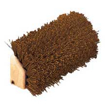 Brown Brush Replacement only for Boot N Shoe