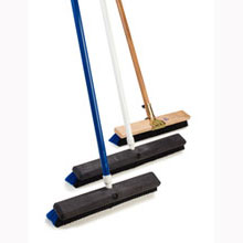 18 inch All Purpose Omni Sweep Anchor Floor Sweep