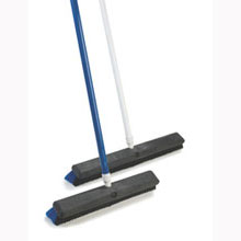18 inch All Purpose Omni Sweep Plastic Block Floor Sweep