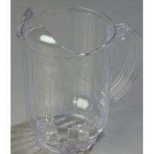 VersaPour Clear Polycarbonate Pitcher