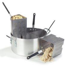3003 Aluminum Quarter Size Sectional Pasta Cooker