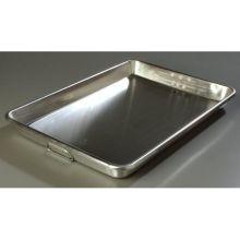 3003 Aluminum Roast Pan with Drop Handle 14 Gauge