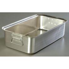 3003 Aluminum Heavy Weight Roast Pan 16 Quart Capacity