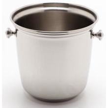 18-8 Stainless Steel Magnum Delux Wine Bucket Only