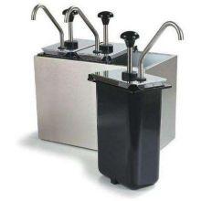 Carlisle Coldmaster Fountain Jar Only 71 Ounce