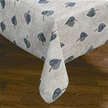 Gavin Check Pattern Hat Box Form Fitted Tablecloth 40 in - for Table radius corners 2 in or Greater