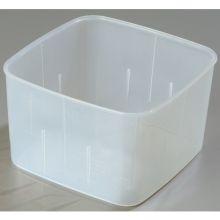 Polypropylene See Thru StorPlus Storage Container