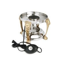 stainless steel electric coffee urn heating element