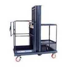 Ballymore Maintenance Lift - Order Picker 26 x 28 inch