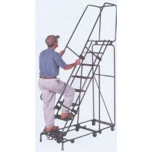 Tough All Direction 8 Step Ladder 24 x 61 inch