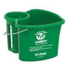 Kleen Pail Green Caddy Only