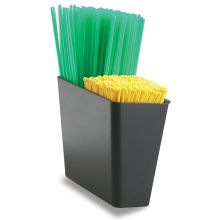 Stir Stick and Straw Caddy