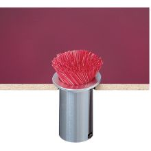 Stainless Steel Incounter Straw Holder