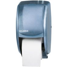 Arctic Blue Classic Duett Standard Bath Tissue Dispenser