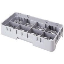 Camrack Soft Gray Compartment Cup Rack