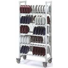 Stainless Steel Dome Drying Cradle