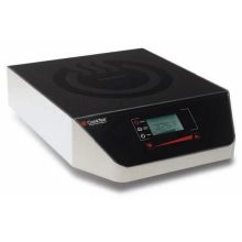 Cooktek Free Standing Single Burner Cooktop 17.66 inch Length 620400
