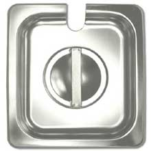 Steam Pan Cover Fits Sixth Size Pans