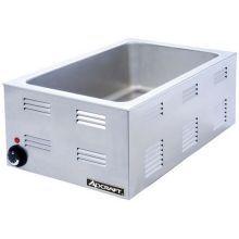 Countertop Heavy Duty Stainless Steel Food Warmer