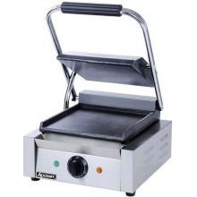 Countertop Sandwich Grill with Flat Plates