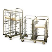 Ultima Suspended Cart
