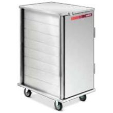 Value Line Enclosed Tray Delivery Cart