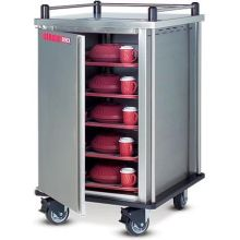 Top Rail for 2T2D Deluxe Tray Delivery Cart