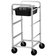 Aluminum Heavy Duty Bus Box Cart