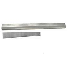 Stainless Steel Wall Bumber Guard