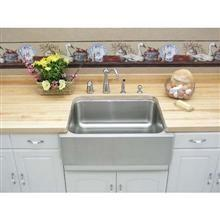 Stainless Steel Farmer Sink