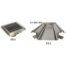 Stainless Steel Grate for Floor Drain