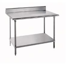 Economy Stainless Steel Work Table