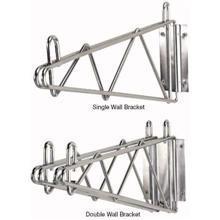 14 inch Single Wall Shelf Mounting Bracket
